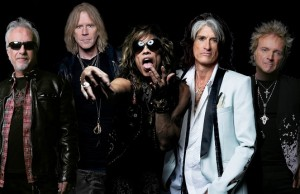 aerosmith+band